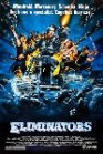 Eliminators Cover