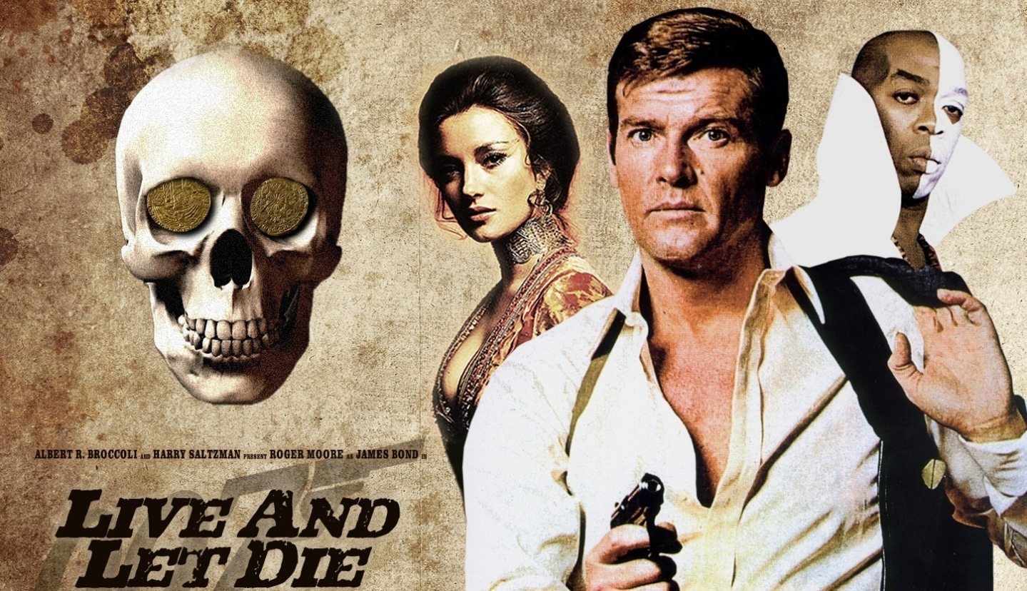 Live and Let Die featured