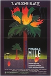 Miracle Mile Cover
