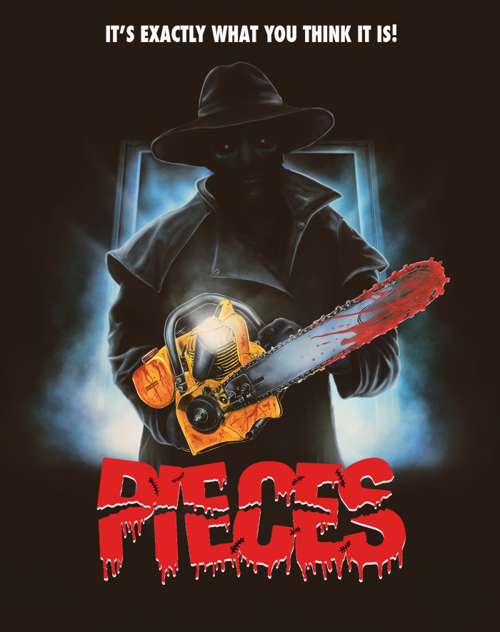 Pieces art