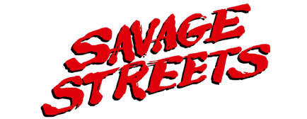 Savage Streets logo