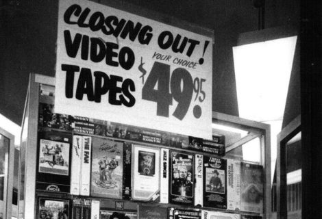 vhs tapes 80s price
