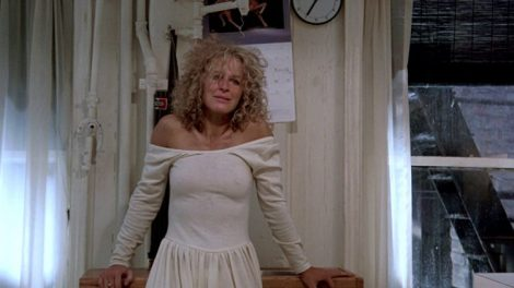Fatal Attraction Streep