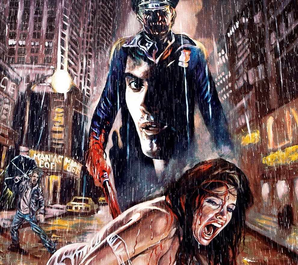 Maniac Cop featured