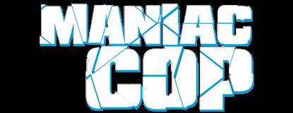 Maniac Cop logo