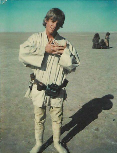 Star Wars Luke 2