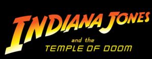 Temple of Doom Logo