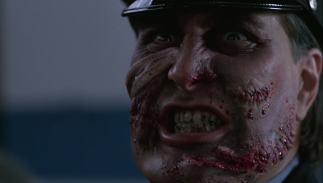 Maniac Cop Showdown