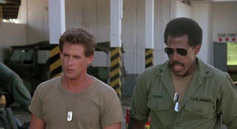 Armstrong and Jackson