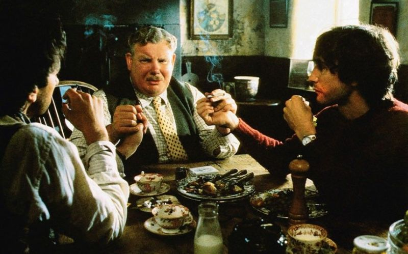 Withnail and I Monty