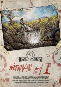 Withnail and I poster Daniel Nash 2