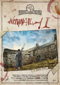 Withnail and I poster Daniel Nash