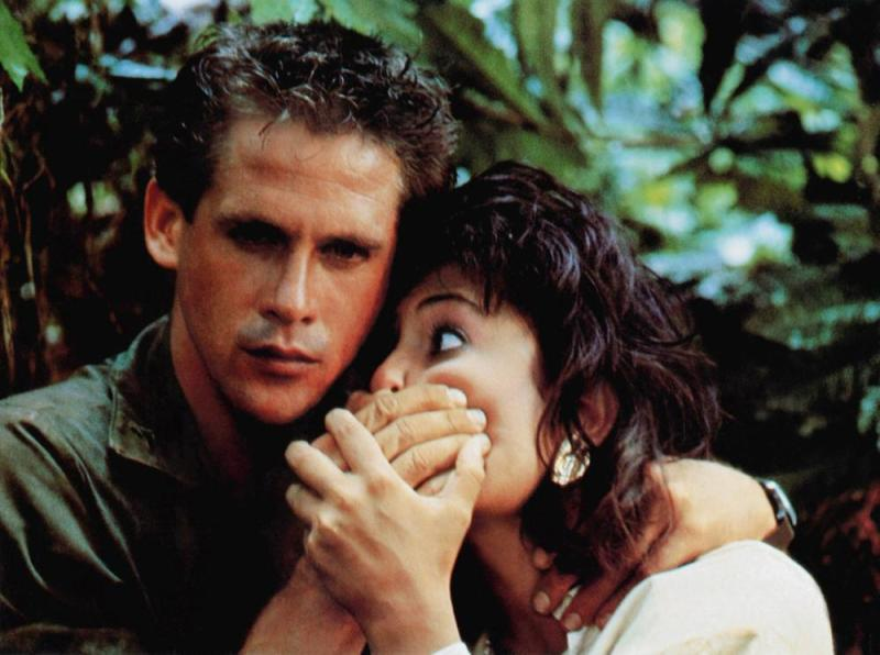 5 Reasons Dudikoff featured