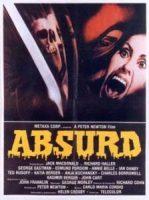 Absurd Poster