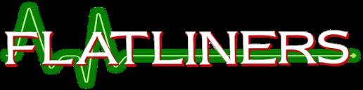 Flatliners logo