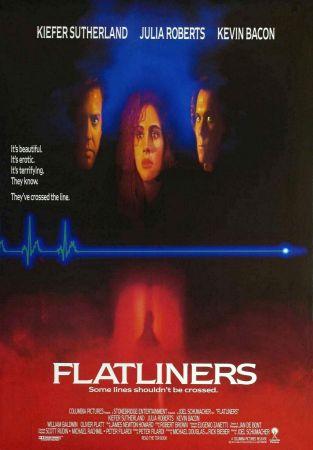 Flatliners U.S. Poster 2