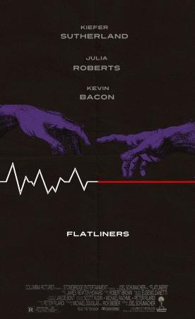 Flatliners U.S. Poster 3