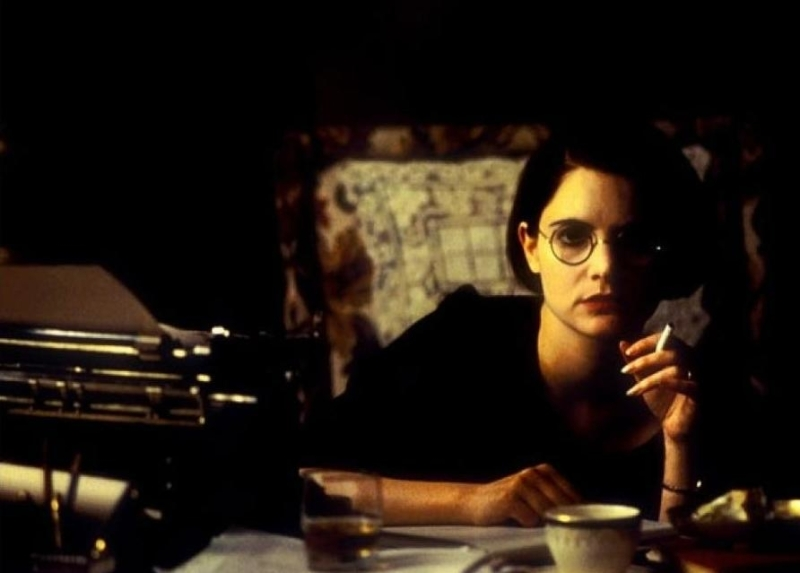 How to Become a Successful Writer Hollywood Style Secret Window Mrs Parker