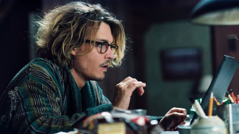 How to Become a Successful Writer Hollywood Style Secret Window