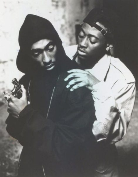 Juice Q and Bishop