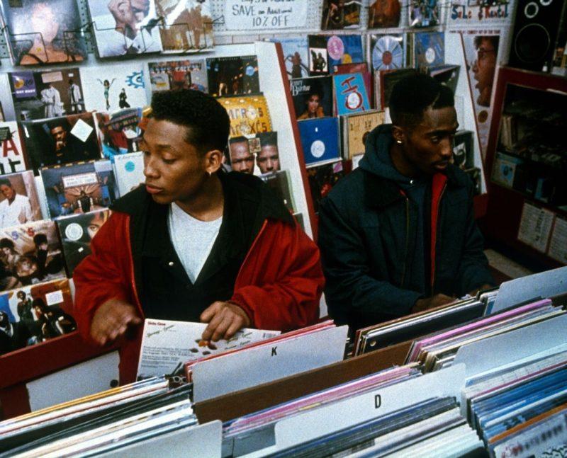 Juice Records