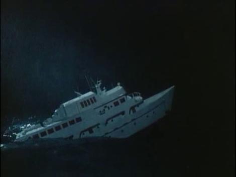 Uninvited Boat