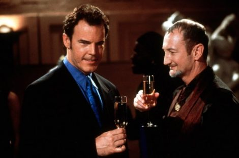 Wishmaster Divoff and Englund