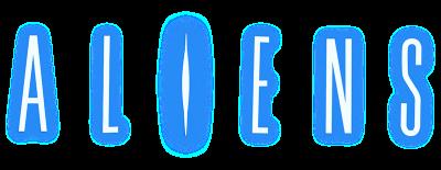 Aliens Logo