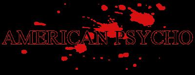 American Psycho Logo