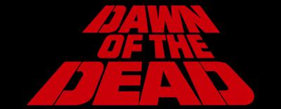 Dawn of the Dead Logo