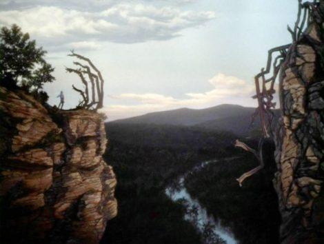 Evil Dead Bridge