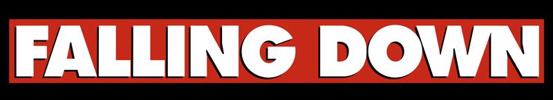 Falling Down Logo