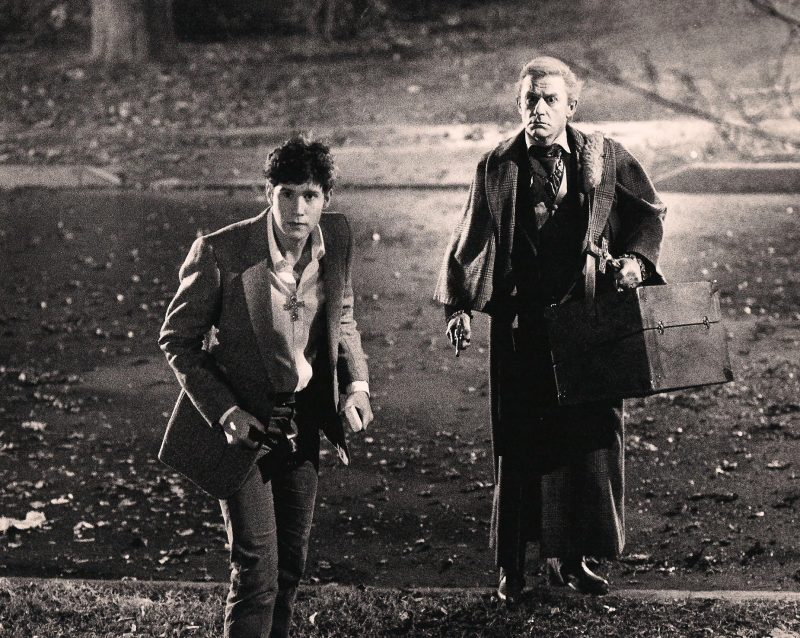Fright Night Peter and Charlie