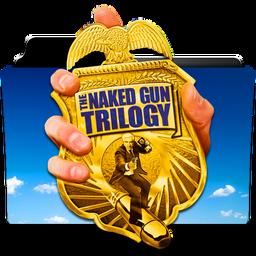 Naked Gun Trilogy Logo