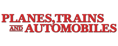 Planes, Trains and Automobiles Logo