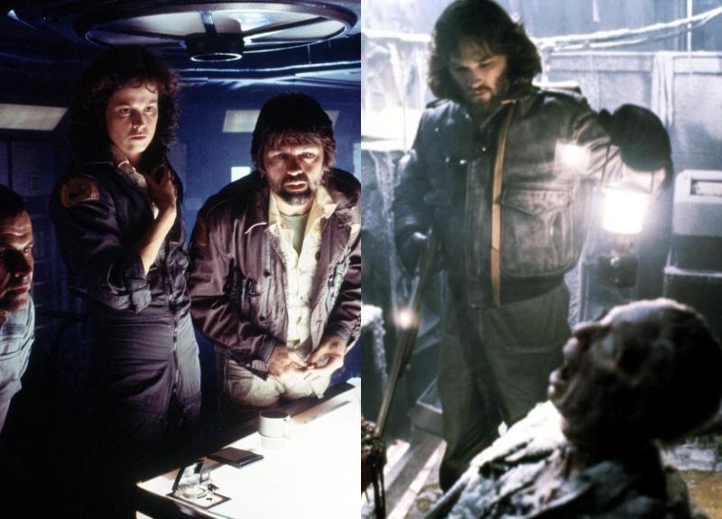 Ripley and MacReady