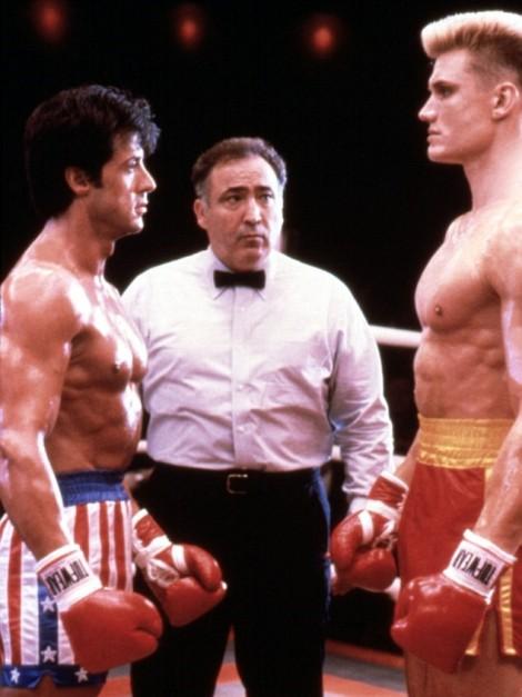 Rocky Drago