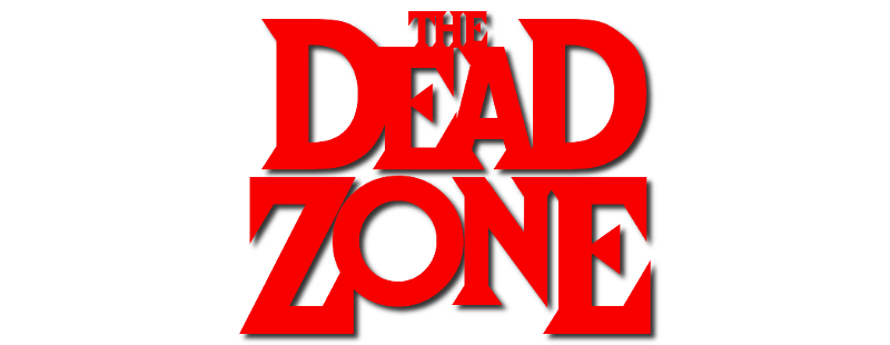 The Dead Zone Logo