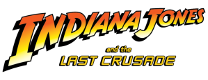 The Last Crusade Logo