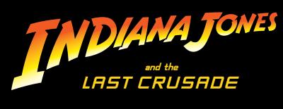 The Last Crusade Logo