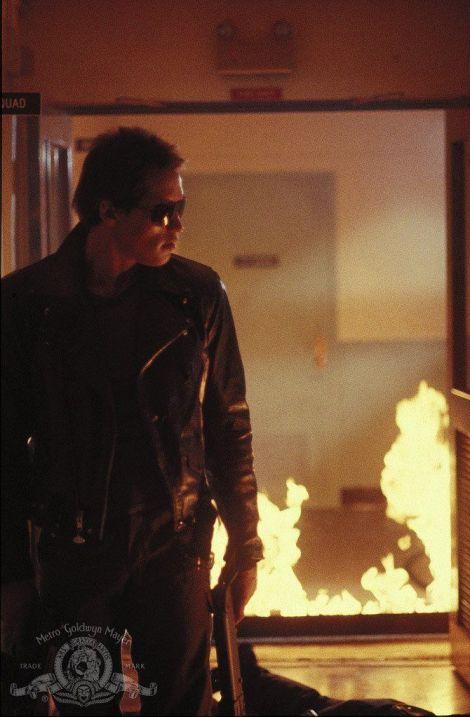 The Terminator 3