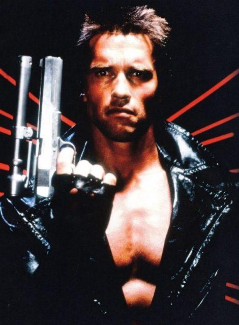 The Terminator 5