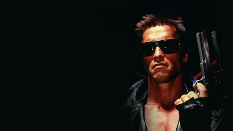 The Terminator Featured Image