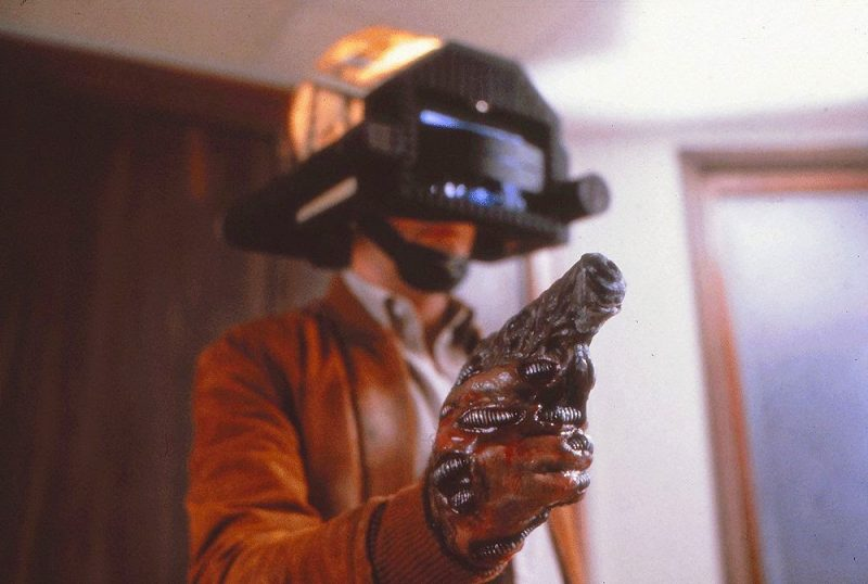 Videodrome Assassin