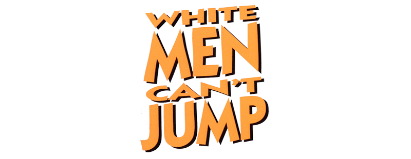 White Men Can't Jump Logo