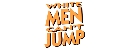 White Men Can't Jump Logo