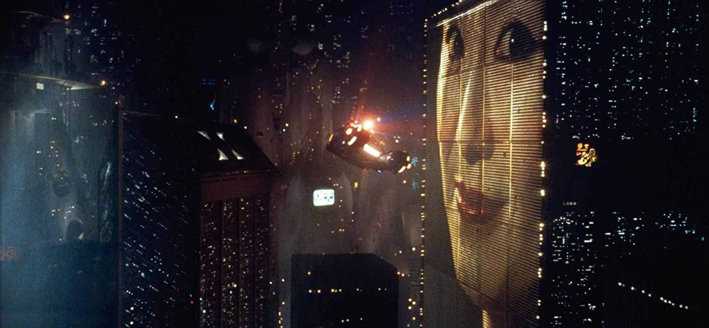 Blade Runner featured