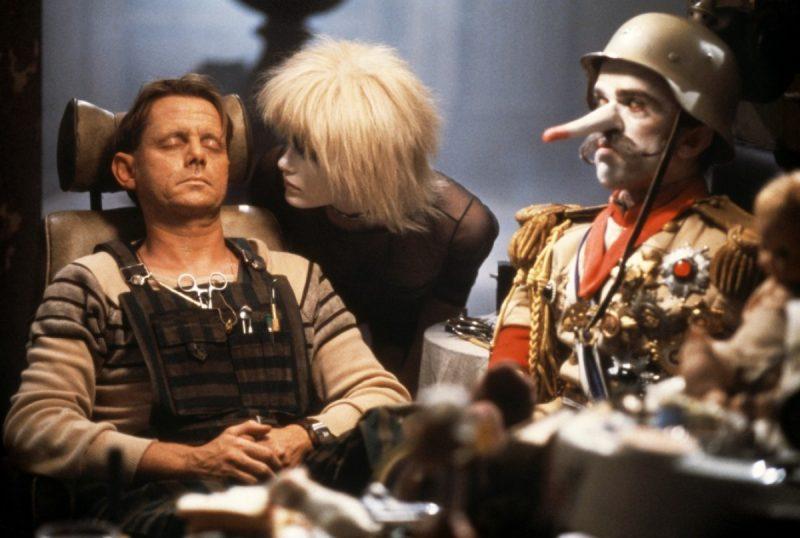 Blade Runner Pris