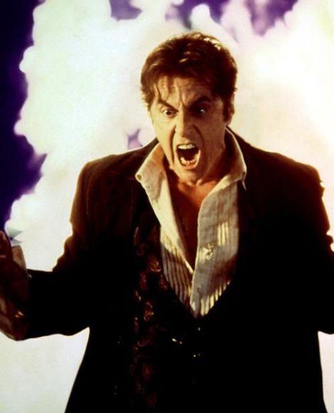 Devil Pacino