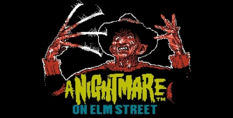 Elm Street NES Featured
